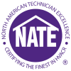 For your AC install in Prineville OR, trust a NATE certified contractor.