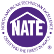 For your Furnace install in Prineville OR, trust a NATE certified contractor.