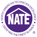 For your Plumbing repair in Bend OR, trust a NATE certified contractor.