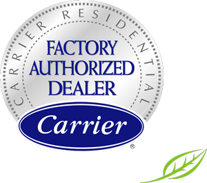 Trust your Heater installation or replacement in Bend OR to a Carrier Factory Authorized Dealer.