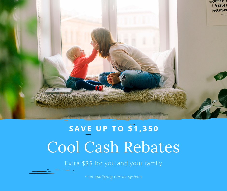 Save your family money on your Ductless Air Conditioning repair in Prineville OR.